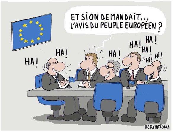 @Cdanslair @FontaineCaroF5 les elections europeennes de 2019 seront 1 test  on verra le sort des bisounou #UErs  laxistes a #AQUARIUSvec   cette pompe aspiran #migrantste #cdanslair à       )( https://t.co/cRFPlFxD88