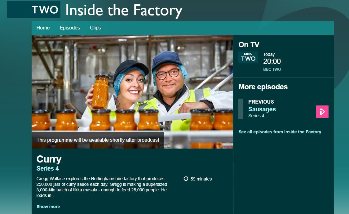 Chemistry tv series online