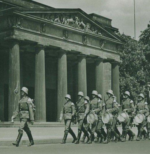 Panzer Grenadier Division Großdeutschland on Twitter: