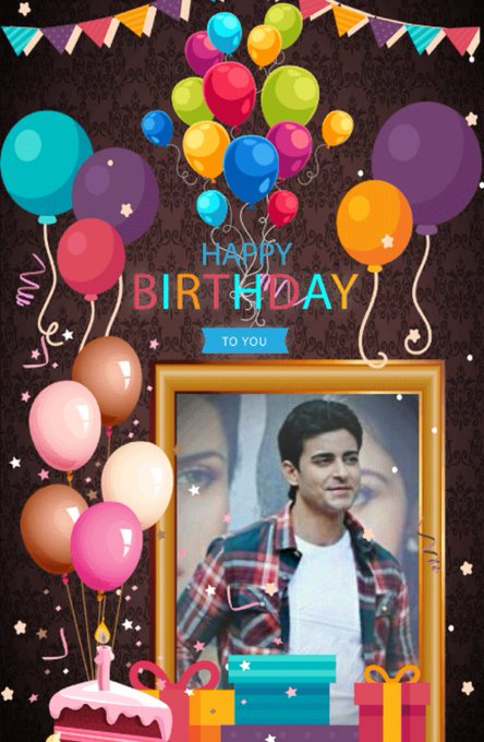 Happy Birthday Gautam