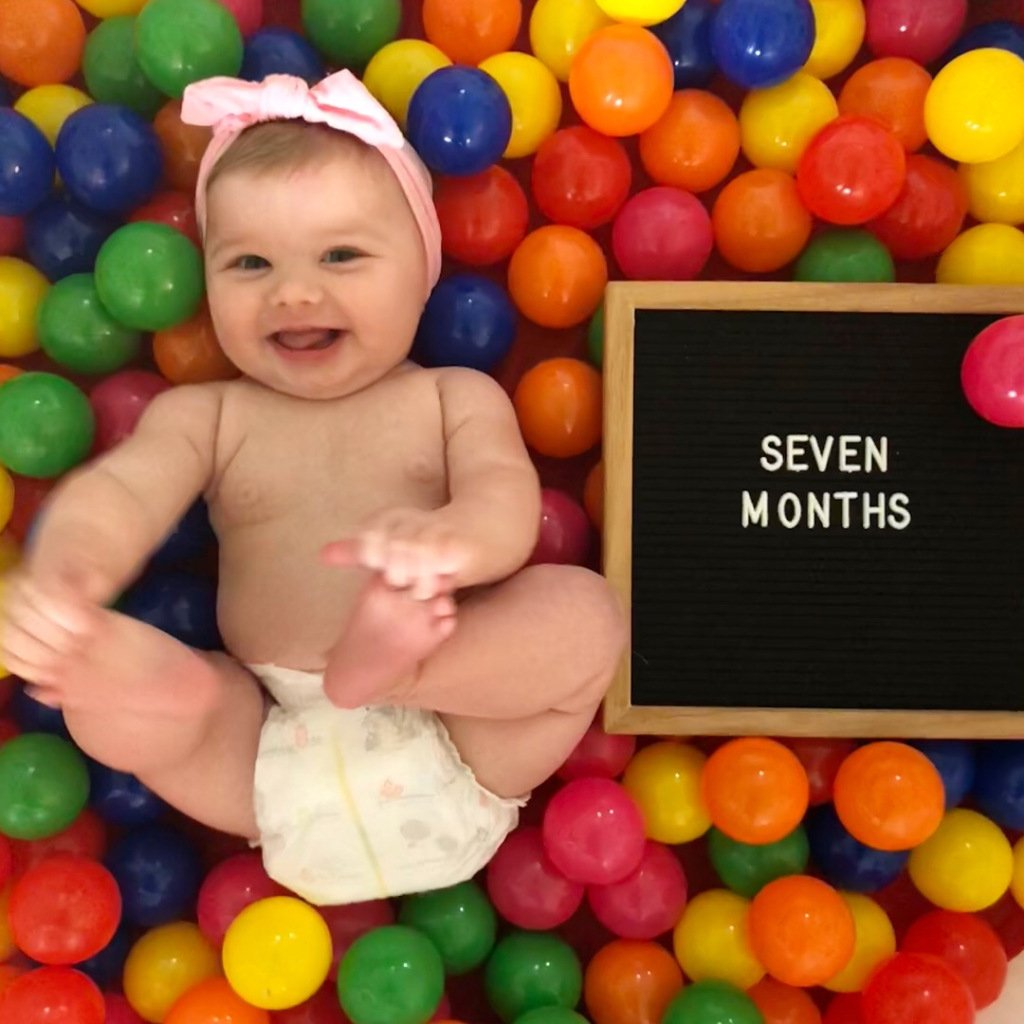 Hazel: seven months https://brookehamiltonblog.wordpress.com/2018/08/14/hazel-seven-months/…
