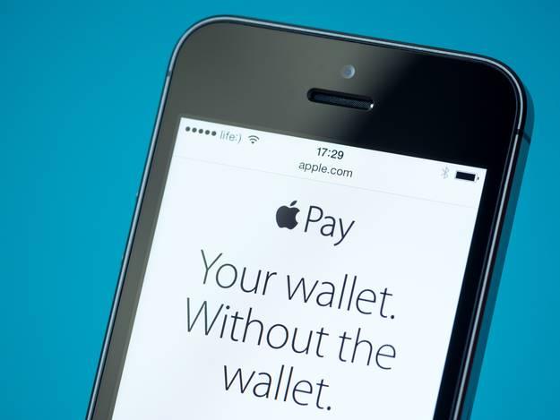 Apple Pay agora está disponível para clientes do Banco Bradesco  https://t.co/jLfUpzijzX
