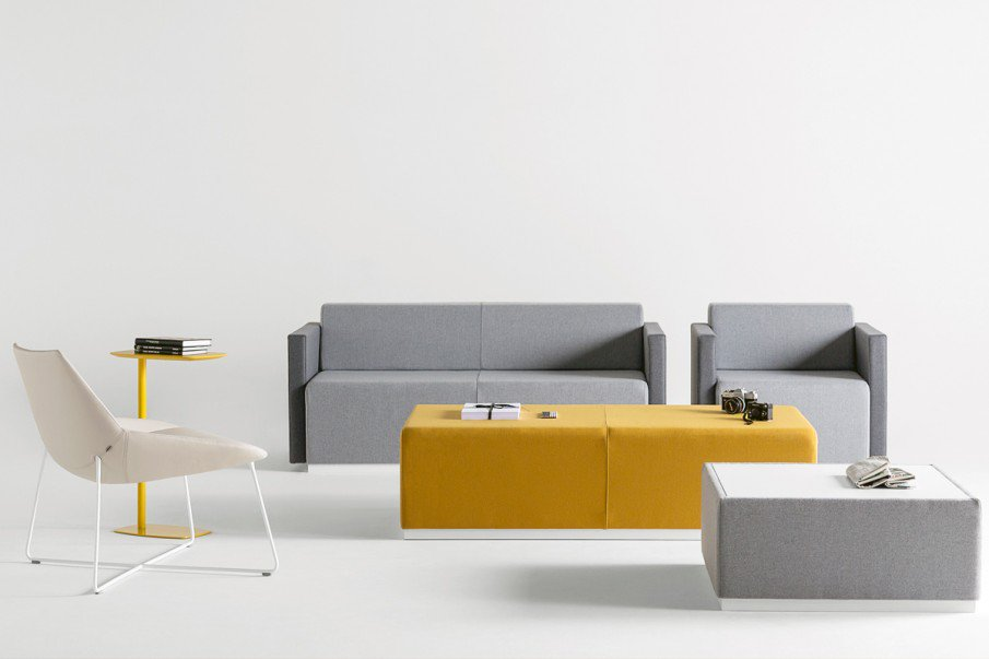 If you're looking for modern reception area designs, check out our @inclass_design #office collection. We think Pau and Dunas XL make a great #doubleact  https://t.co/LoEm3OPYBX