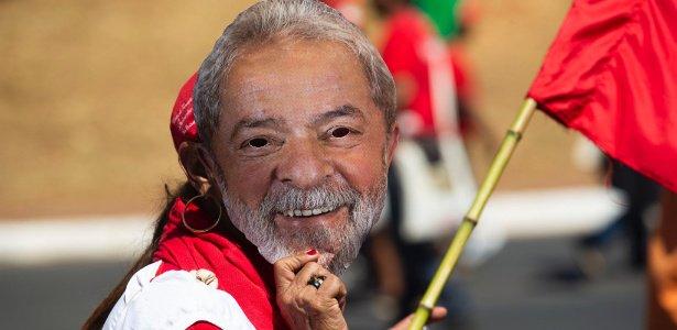 MST faz protesto no DF e diz que 'vai à luta' se Lula não for candidato34 https://t.co/QIM9l3vZQU