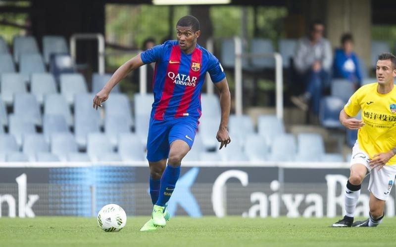 #Sassuolo colpo #Marlon: accordo raggiunto con il #Barcellonahttps://buff.ly/2KS4QL9  - Ukustom