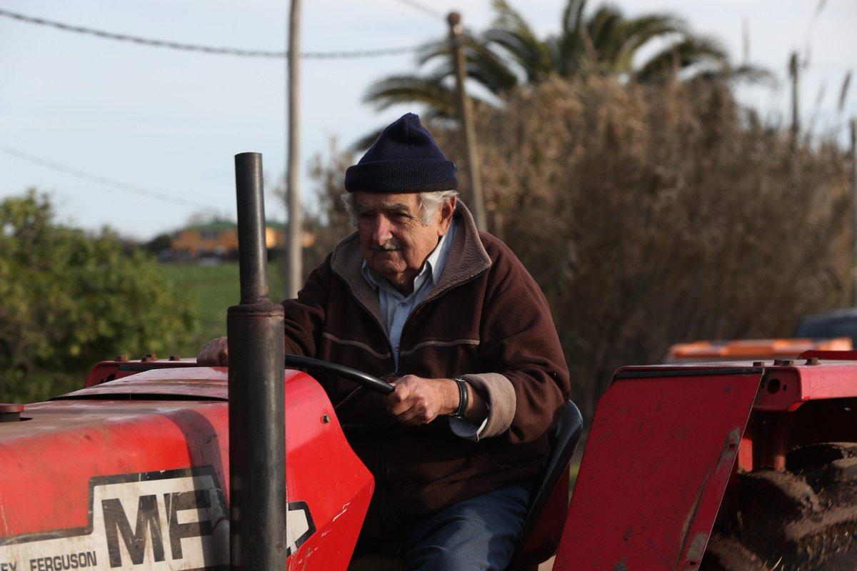 José Mujica renunció al Senado uruguayo 'cansado de un largo viaje'. La carta va dirigida a la presidenta del cuerpo, Lucía Topolansky, quien es también su esposa. El exmandatario ya había señalado que quería dejar de ser senador para 'morir en paz': 'Estoy viejo y me queda poco'