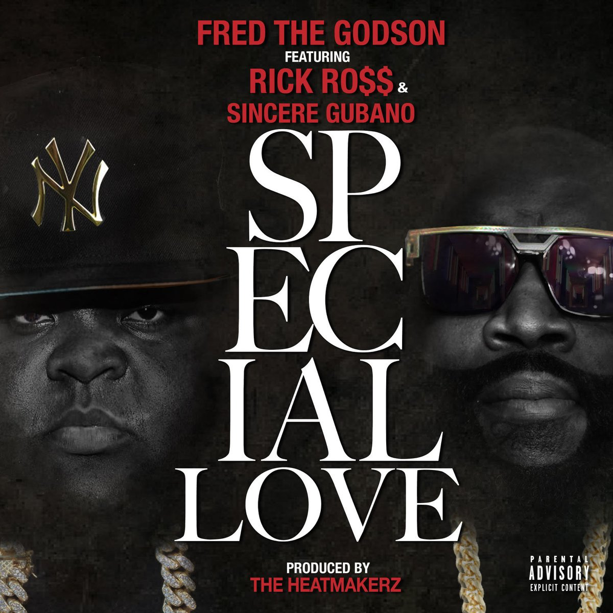 Fred the godson i dont give