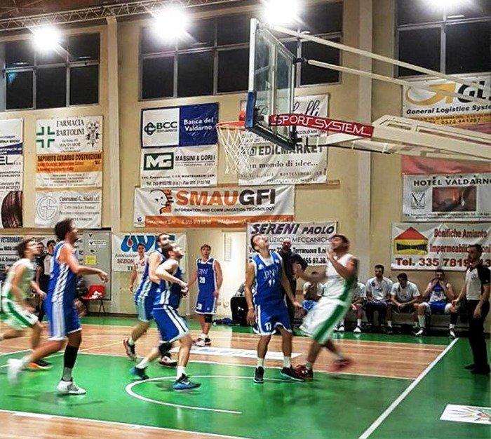 #Basket Le avversarie della Synergy e della Fides Montevarchi nel prossimo campionato di serie C gold https://vpo.st/2PaAg2W  - Ukustom