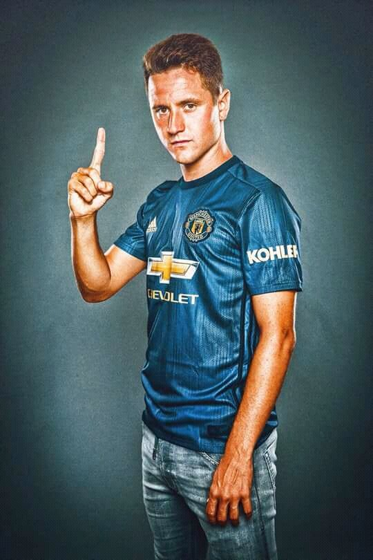 Happy birthday Sir Ander Herrera