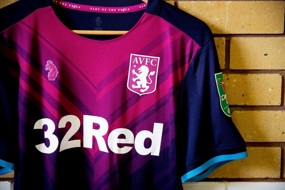 outlet store 673ea 17bea Aston Villa on Twitter: