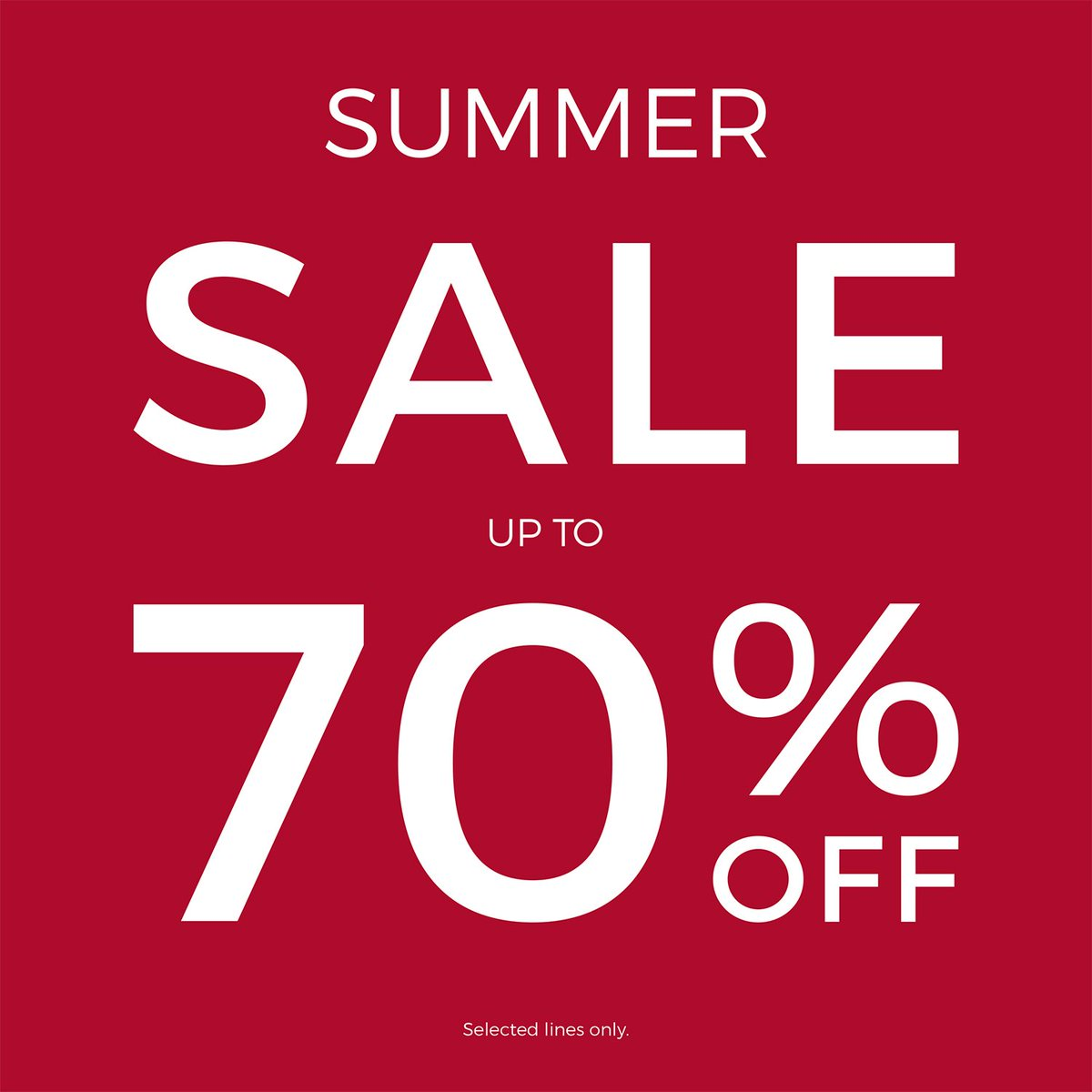 fc64add1 On until 23 August and includes favourite designer scents at unmissable  prices; Marc Jacobs, Hugo Boss, Armani and lots  more.pic.twitter.com/pNohMVYr71