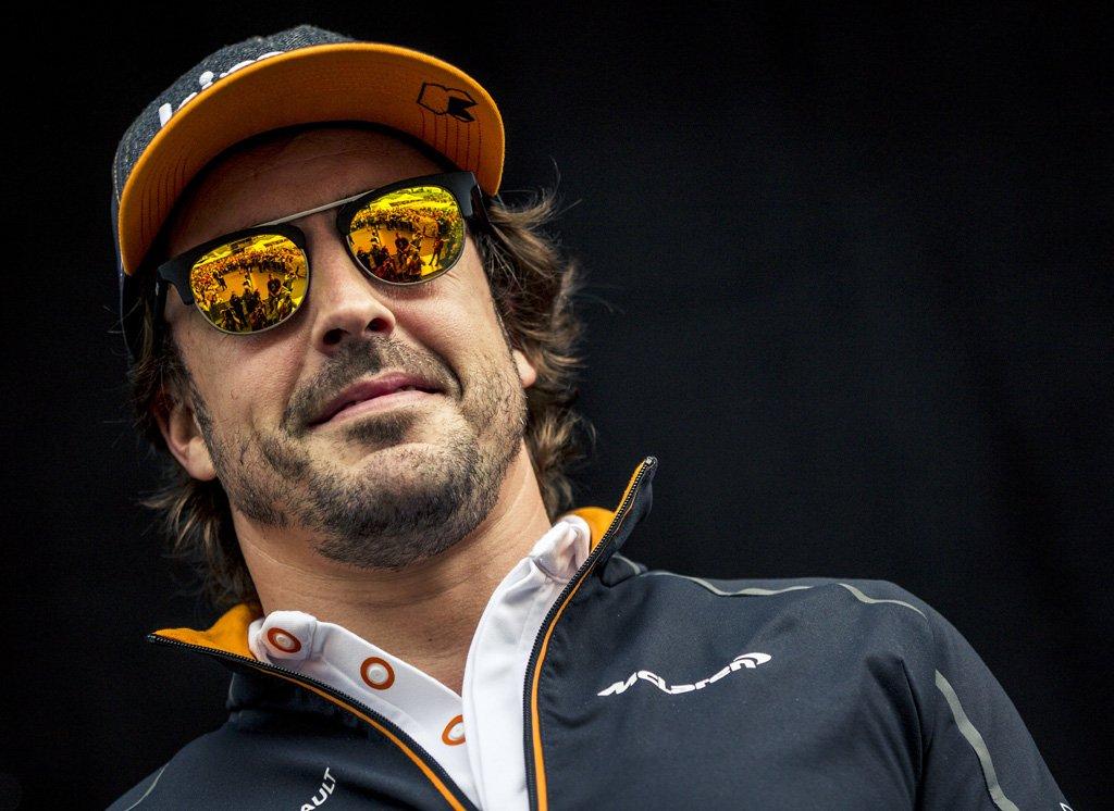 'Fernando will not race in Formula 1 in 2019'  How McLaren broke the news of Alonso's F1 departure...  https://t.co/2gWBepaM2y