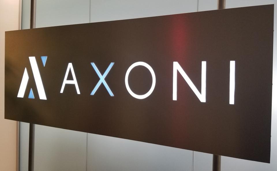 Goldman Sachs and J.P. Morgan join $32M series B investment in enterprise blockchain startup Axoni https://t.co/ukSyCIPTDe