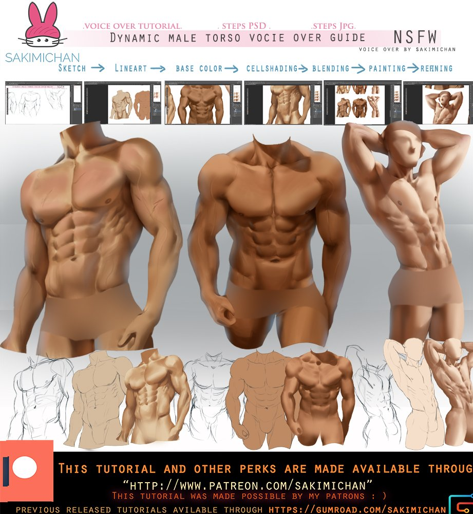 This terms voice over tutorial will include male/female nsfw pinup voice over guides ^_^ available this  term&gt; https://www. patreon.com/posts/20757702  &nbsp;    :3<br>http://pic.twitter.com/jOptS0inTu