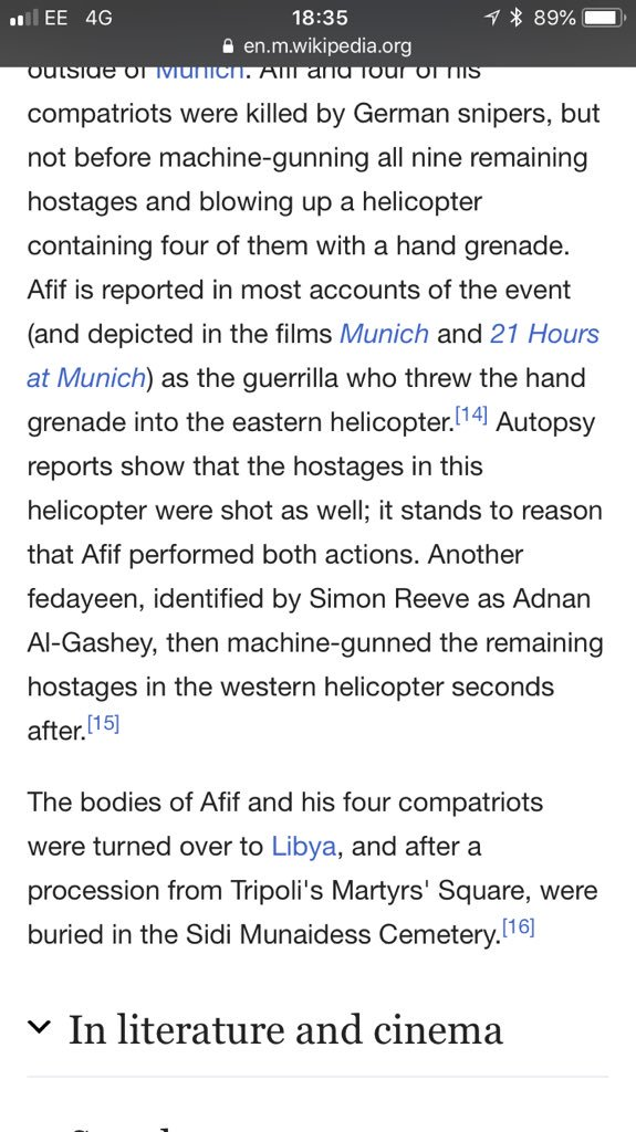 @haveigotnews @GSpellchecker Even though their graves are actually in Libya? Ffs check your facts https://t.co/x4kKPHgyf6