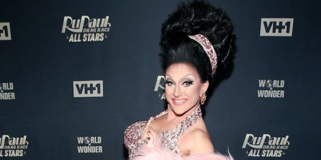 Exclusive: Why @bendelacreme thinks RuPauls Drag Race should be more like The Great British Bake Off #DragRace #bakeoff #gbbo buff.ly/2B8FTvg