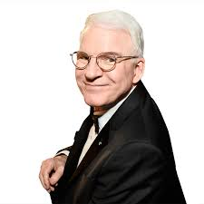 Happy Birthday dear Steve Martin!