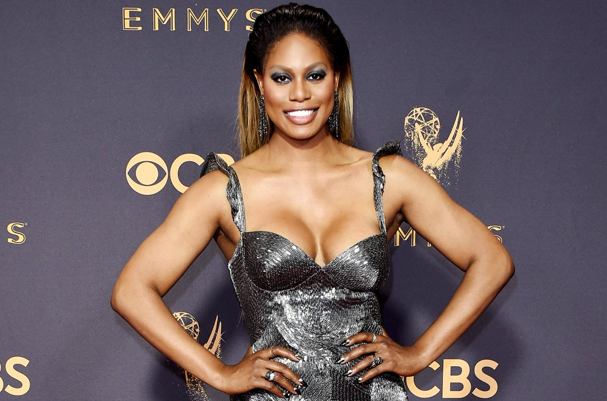 Twitter Laverne Cox nude (47 photo), Pussy, Sideboobs, Boobs, lingerie 2006