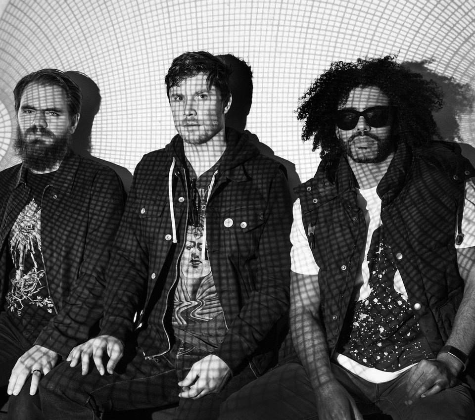 Clipping. (@clppng)'s 'The Deep' is being turned into a book https://t.co/oDRUWewTAS https://t.co/7DUTNciJ7N