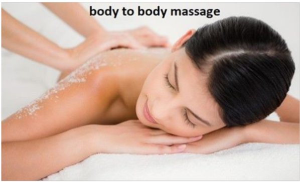 Body to body message