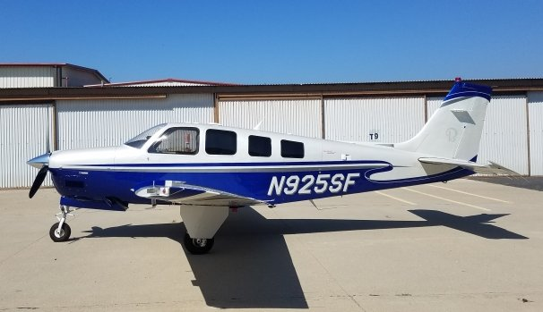 Featured Aircraft | 2009 #Beechcraft G36 #Bonanza | This is a meticulously cared for #aircraft in perfect condition. Ready for your travel #adventure!  https:// aircraftsales.us/?p=22485  &nbsp;   #Aviation #AircraftForSale #Airplane<br>http://pic.twitter.com/KPC6RMu5KP