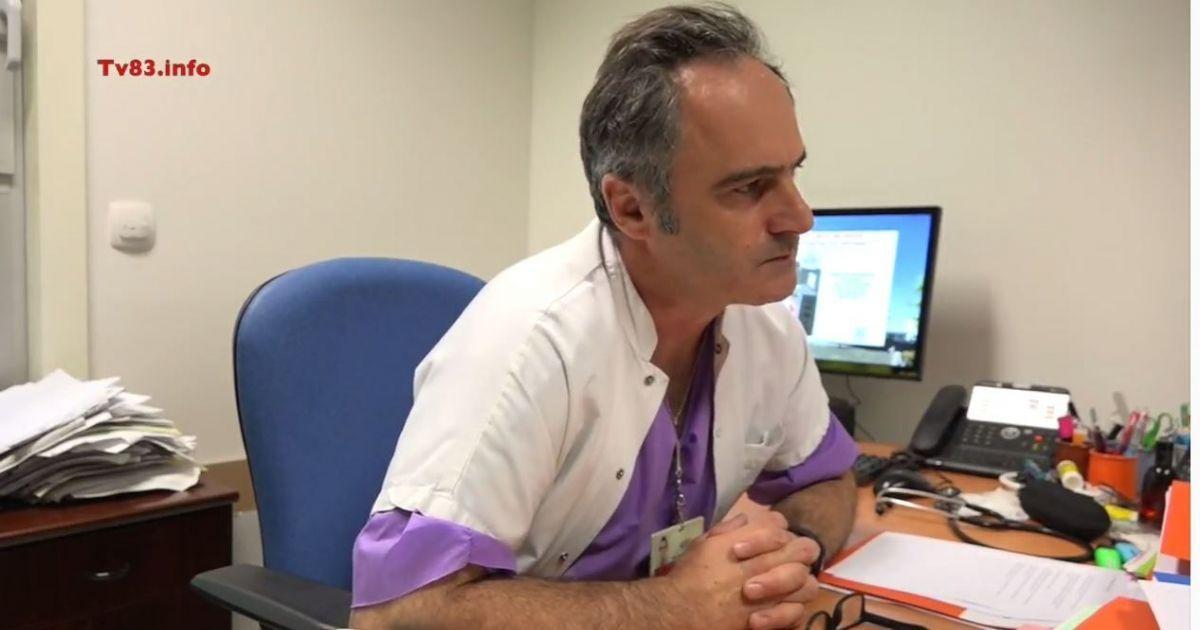 'Non, tout ne va pas bien aux urgences' : le coup de gueule d'un médecin contre Buzyn https://t.co/hTJyjv22nv