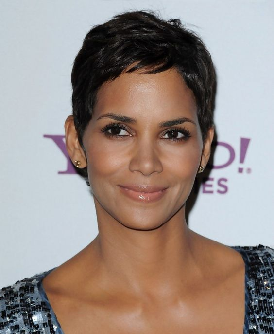 Happy Birthday-Halle Berry