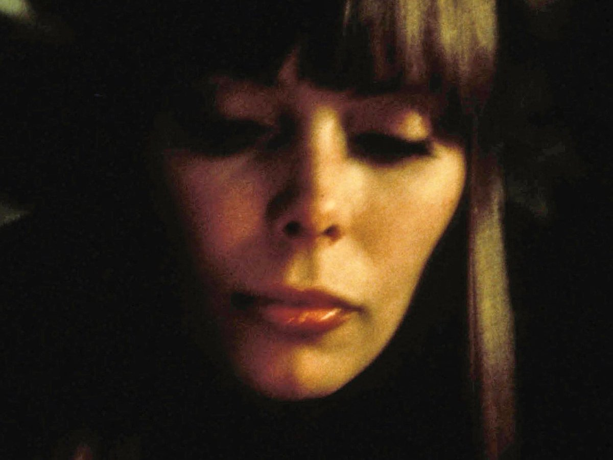 Men often wanted Joni Mitchell to be a wife, a muse, a siren, or a star. Instead they got a genius: https://t.co/sepmTOZ8KN