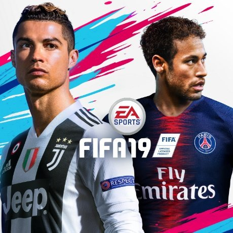 EA had previously released the updated cover of FIFA 19 with Ronaldo in a Juventus shirt. Now theyve done the same for the Champions and Ultimate Editions