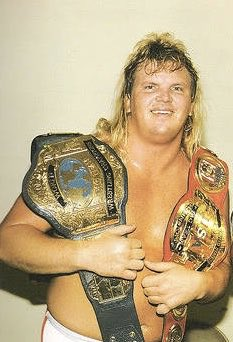 Happy 60th birthday to one of the best to ever lace up a pair of boots, Beautiful Bobby Eaton!