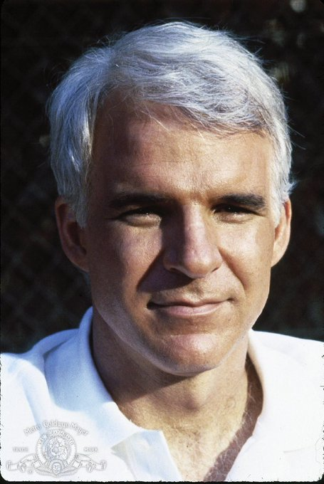 Happy Birthday-Steve Martin