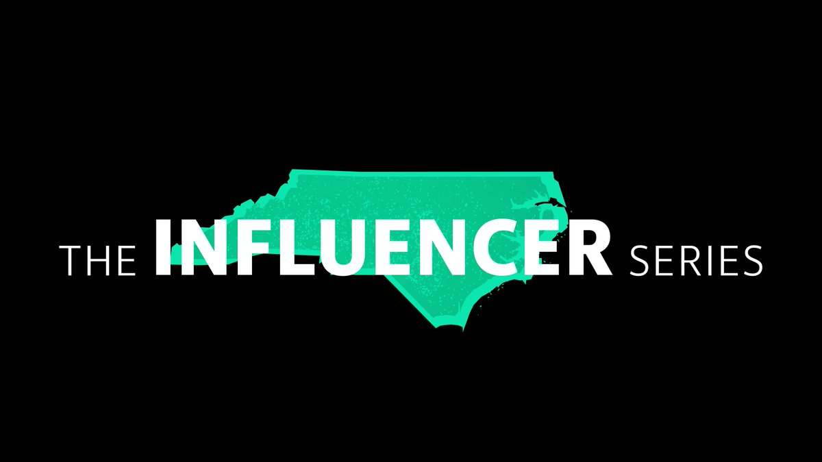 What questions or concerns about the state of race relations in North Carolina today would you like to see candidates and #NCInfluencers address?   This is an important election year in North Carolina. You will be a crucial part of this conversation. https://t.co/6qr2BnTzOw