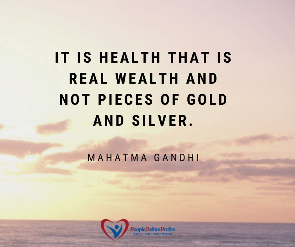 Health is the real wealth! Who agrees? #health #healthy #HealthyLife #technology #tech #smartphone #iphone #android #marketing #branding #insurance #useful #tip #lifehack #smart #mind #body #fitness #fitfam #follow #followforfollow #ig #igtips #igdaily #peoplebeforeprofits<br>http://pic.twitter.com/3M83myizh4