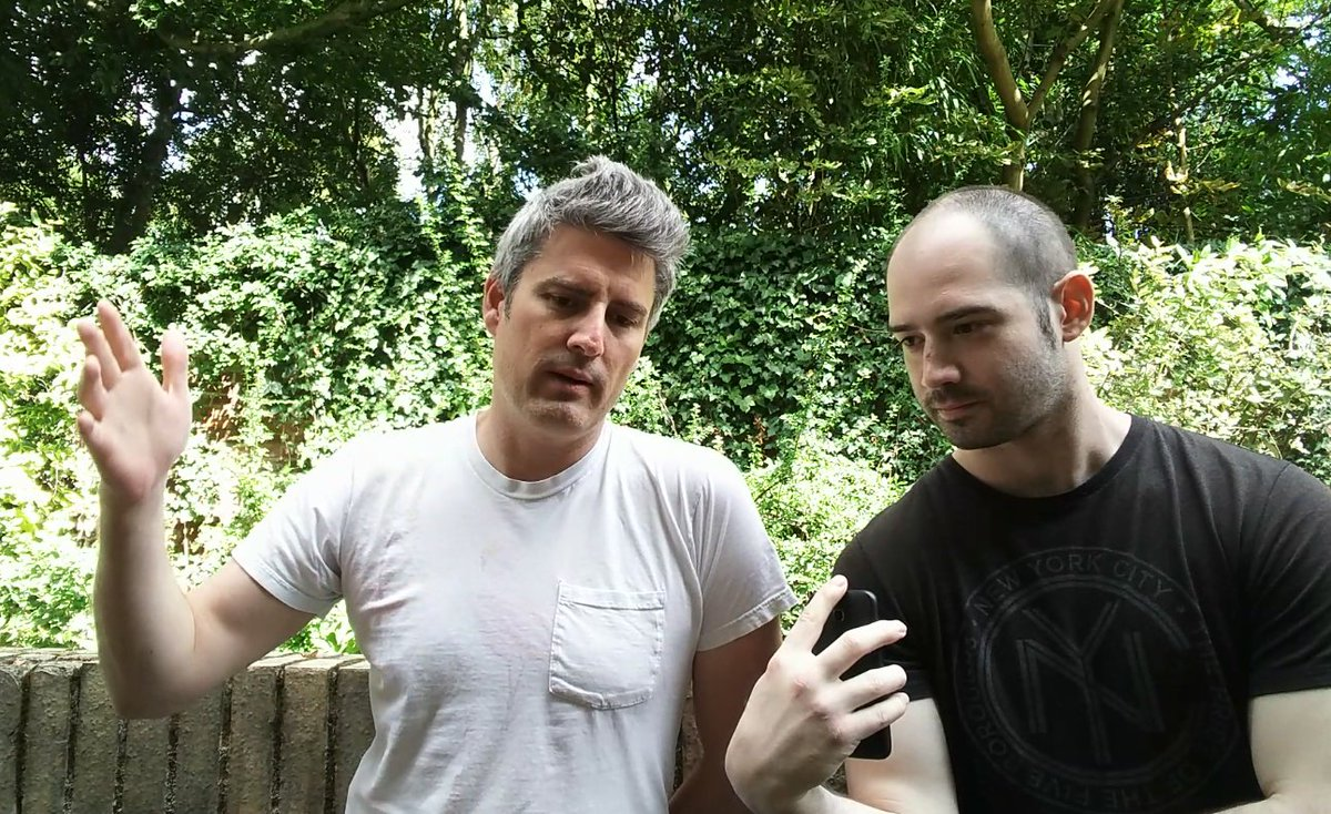 Paul janka interview