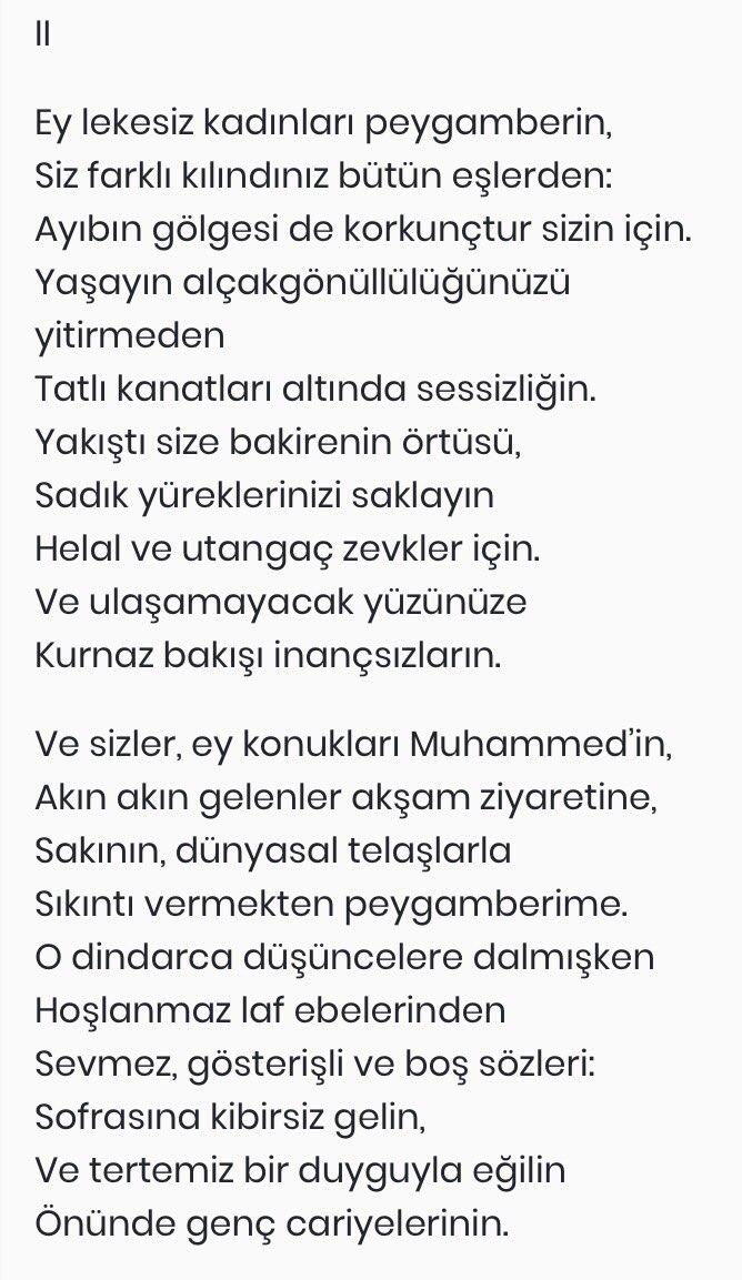 Turan Kışlakçı On Twitter ünlü Rus şair Ve Yazar Puşkinin Kuran