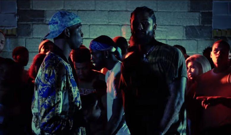 ".@DaveEast & @BlocBoy_JB Turn Up in ""No Stylist"" Visual -- goo.gl/xApHPj"