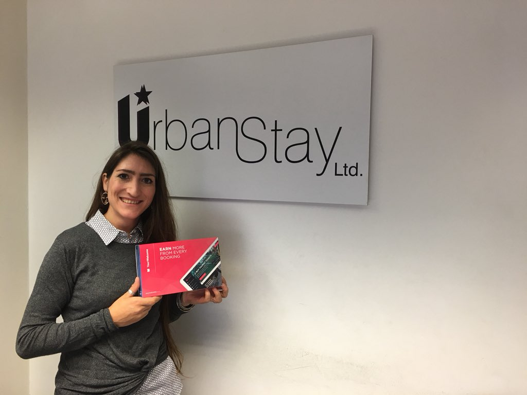 So excited about our brand new @yourwelcometv tablets!  Book our Oxford Circus Apartments and one will be waiting for you :)  #ServicedApartments #bleisure #wanderlust #businesstravel #london #uk #travel #ttot @ASAPThe<br>http://pic.twitter.com/7Wj4eGgCo2