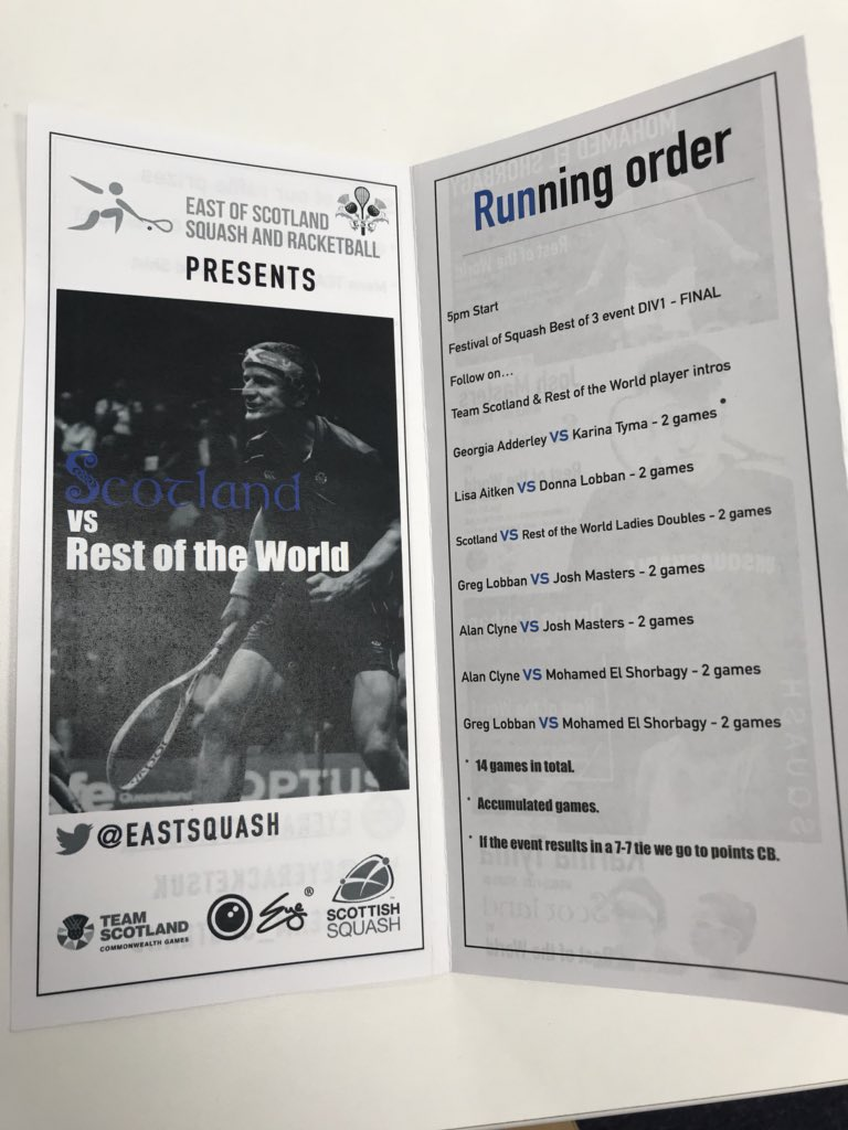 A sneak peak at our programme for this Saturday. Including the release of the format!! #GamesCountback<br>http://pic.twitter.com/se0tLloXiz