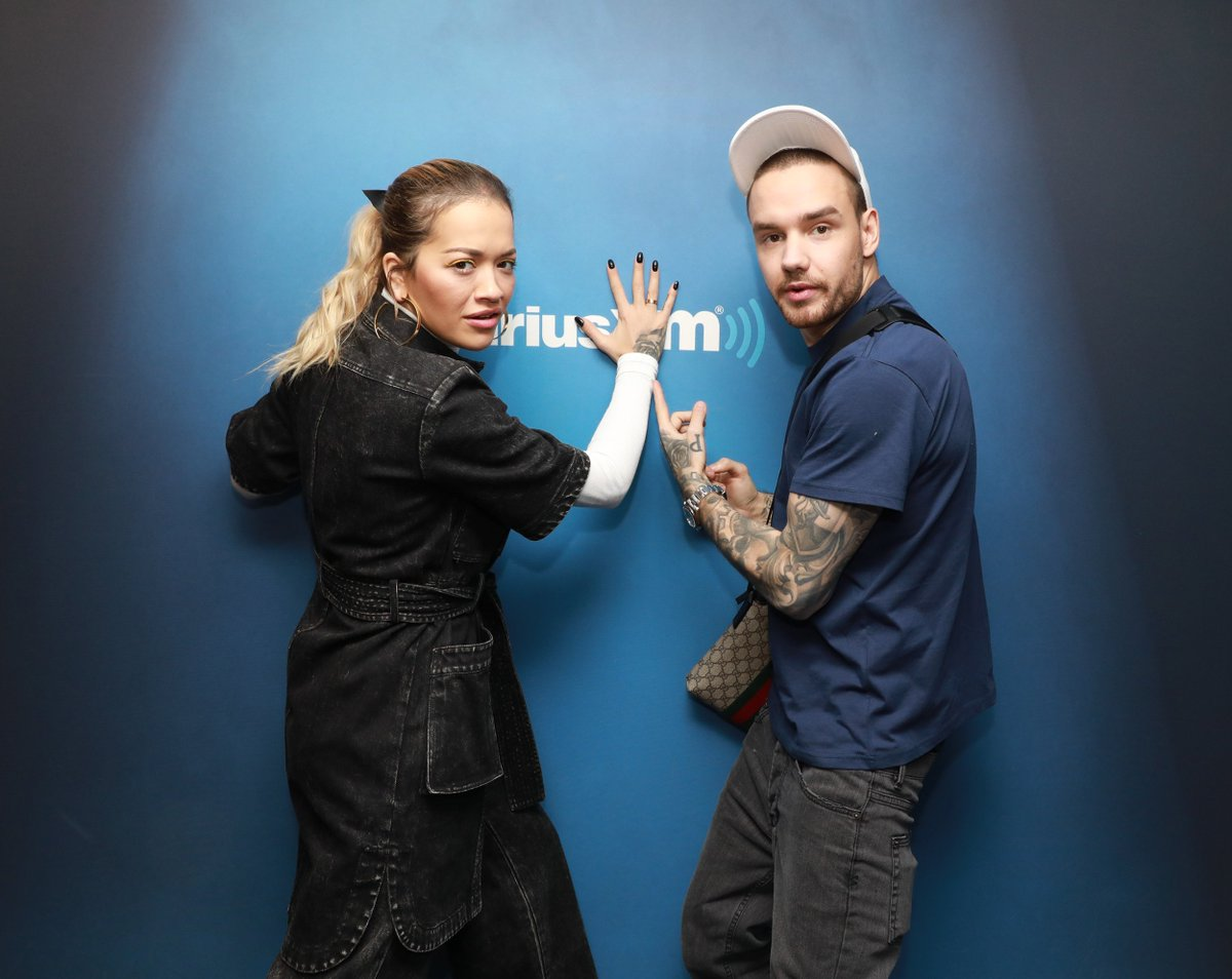 Just reminicising on all the fun we had the last time @rita x @liampayne came to visit the @morningmashup! <br>http://pic.twitter.com/YZyNMpu8lK