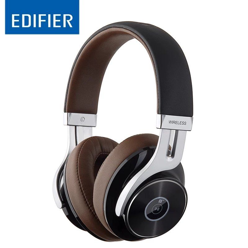 Edifier W855BT W830BT Wireless Bluetooth Headphones Stereo HIFI Wireless Headphone Headset BT 4.1 with Microphone Gaming Headset US $99.98 - $142.84  http:// s.click.aliexpress.com/e/OlbfMZ6?from Sns=Copy &nbsp; …  to Clipboard.  New users can get a US $4 coupon! #headphones #Wireless  #Unpacked2018 #gadgets #GamingSetup<br>http://pic.twitter.com/es2ETbdNYs