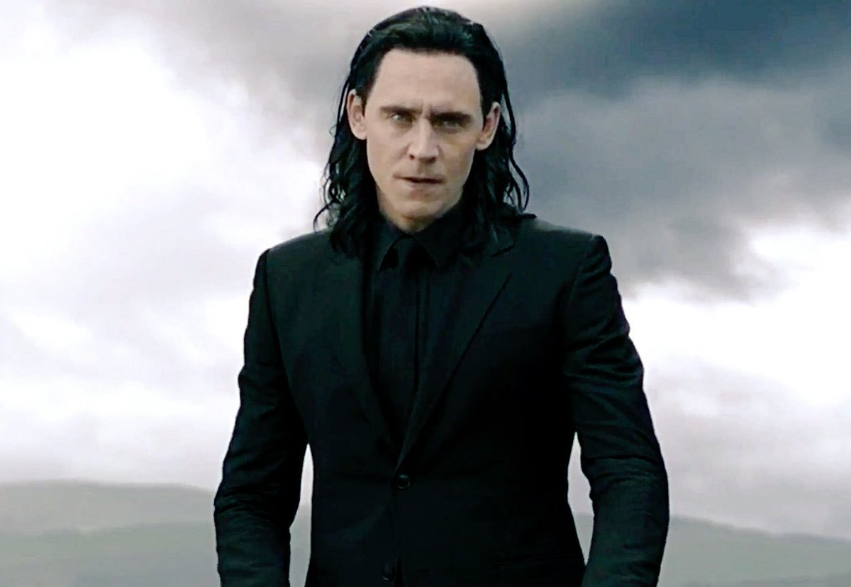 &quot;The worlds are always changing. It&#39;s their nature to ebb and flow.&quot;  - #Loki, The Gospel of Loki, Joanne M. Harris<br>http://pic.twitter.com/HsDh6Ivh34