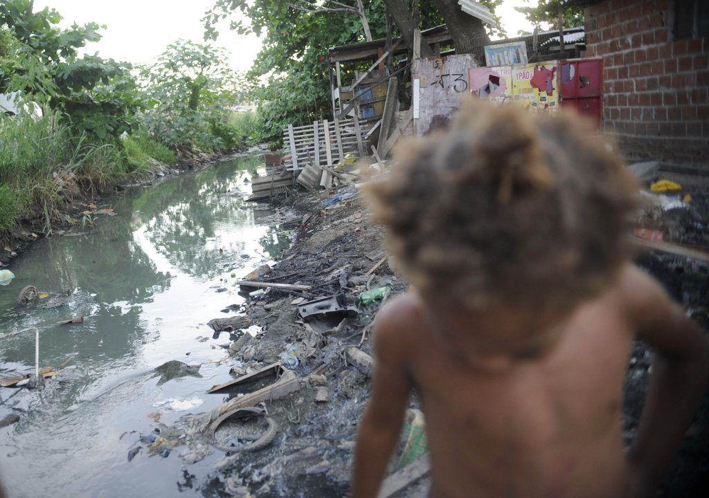 Unicef diz que 6 em cada 10 crianças e adolescentes brasileiros vivem na pobreza – Jovem Pan Online https://t.co/SHtFGEtRdi