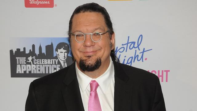 Penn Jillette: Trump said 'racially insensitive things' during 'Apprentice' tapings https://t.co/hNwCXir6ki