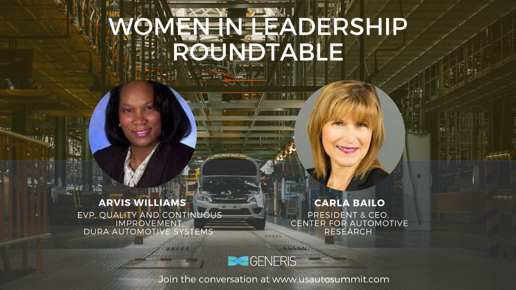 Our #WomenInLeadership Breakfast Brief is a networking round-table panel that includes discussion from inspirational leaders in the automotive industry. Find out who&#39;s on the #AutoMfg18 panel!  https:// usautosummit.com  &nbsp;   | @DuraAutomotive @cargroup<br>http://pic.twitter.com/oQAUcZ2VlB