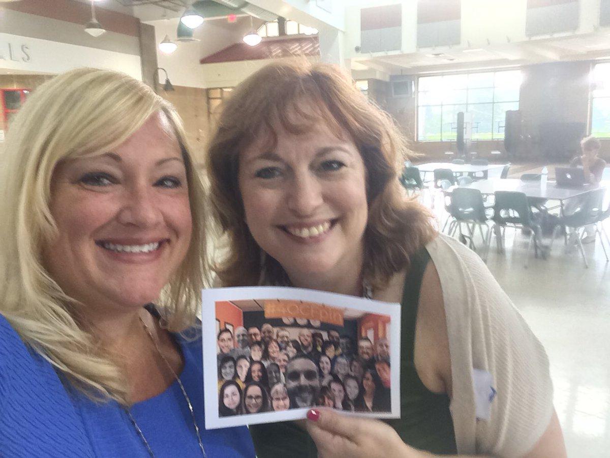 @DrJacieMaslyk & the #4ocfpln at the #LTPSDIVE18