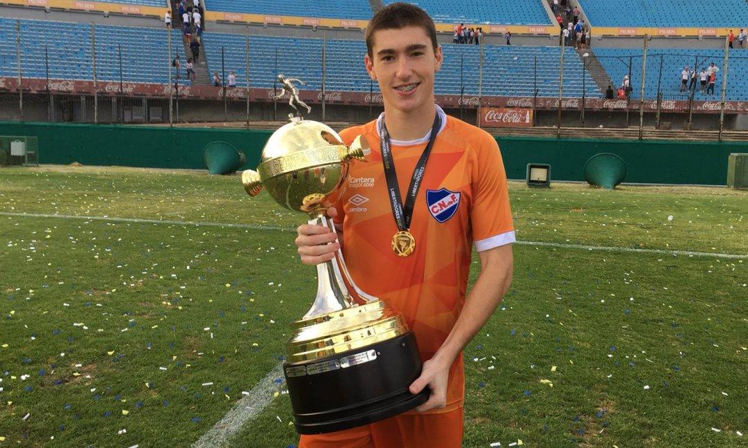 In #Uruguay sicuri: #Juve a un passo dal giovane talento #Israel, i dettagli http://dlvr.it/QfsB1s  - Ukustom