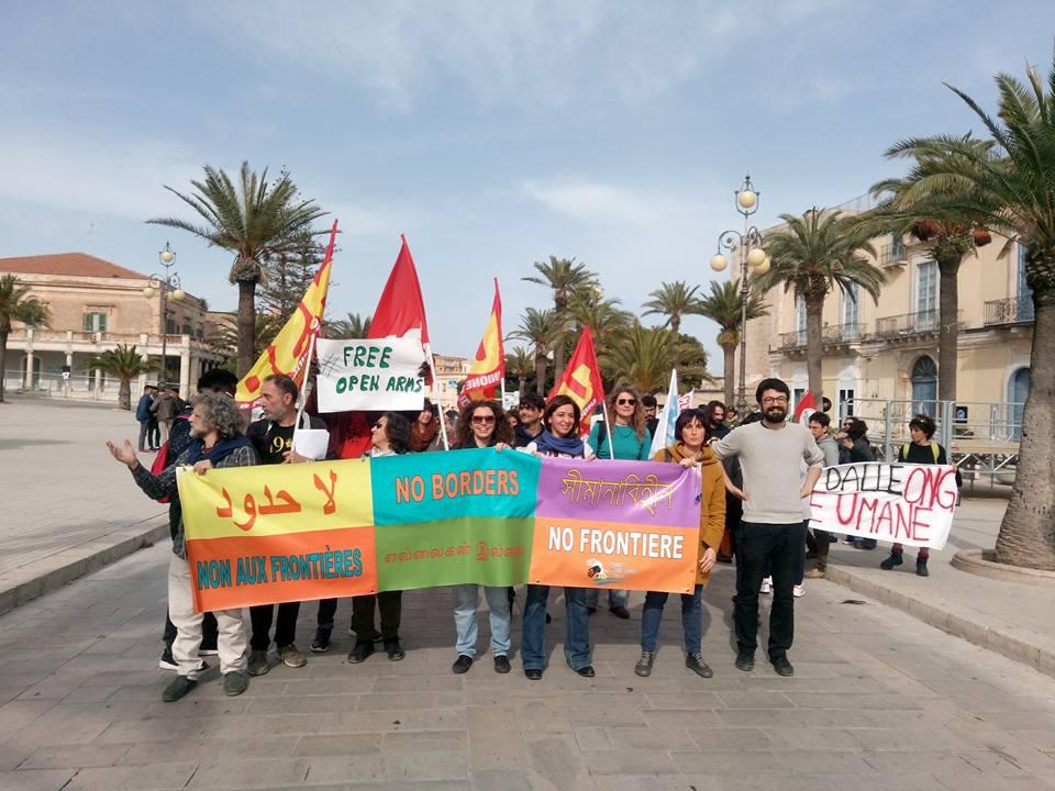 Da #Palermo un manifesto antirazzista  https:// www.pressenza.com/it/2018/08/da-palermo-un-manifesto-antirazzista/ #Accoglienza #ManifestoAntirazzista #Migranti #Razzismo  - Ukustom