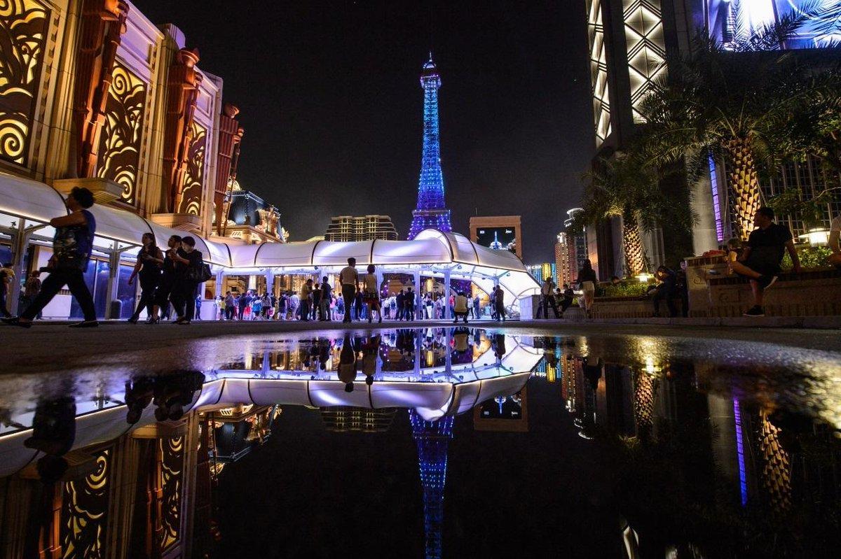Pays (ou territoires) les plus riches du monde: le Qatar bientôt détrôné https://t.co/nGeDYPJThW