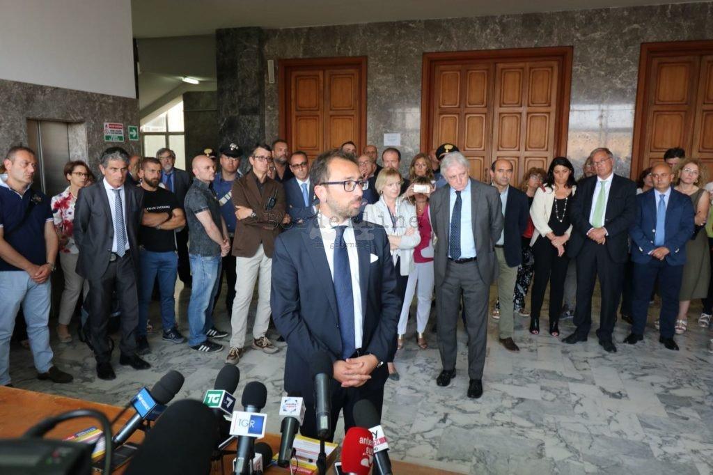 Emergenza #Palagiustizia a #Bari, annullata l\