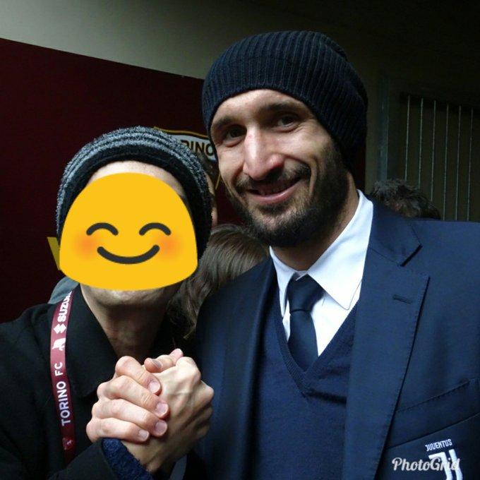 Happy birthday ! Our Captain, Giorgio